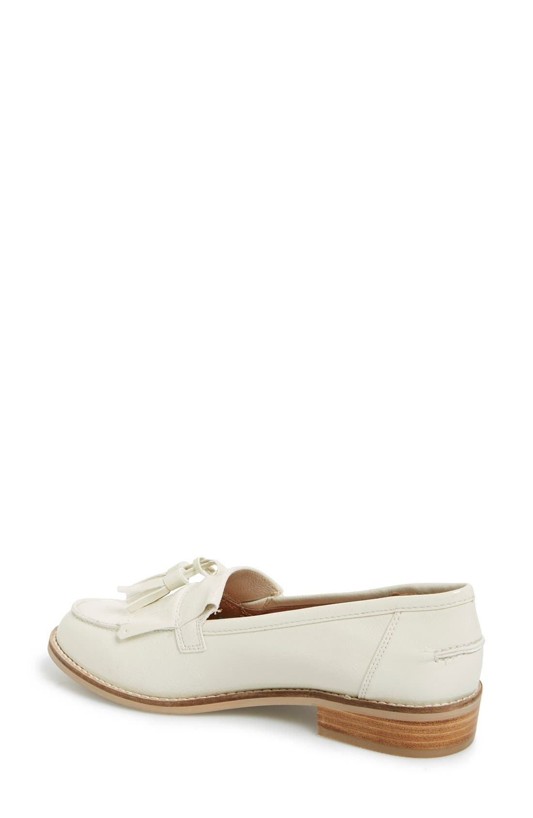 Alternate Image 2  - Steve Madden 'Meela' Loafer (Women)