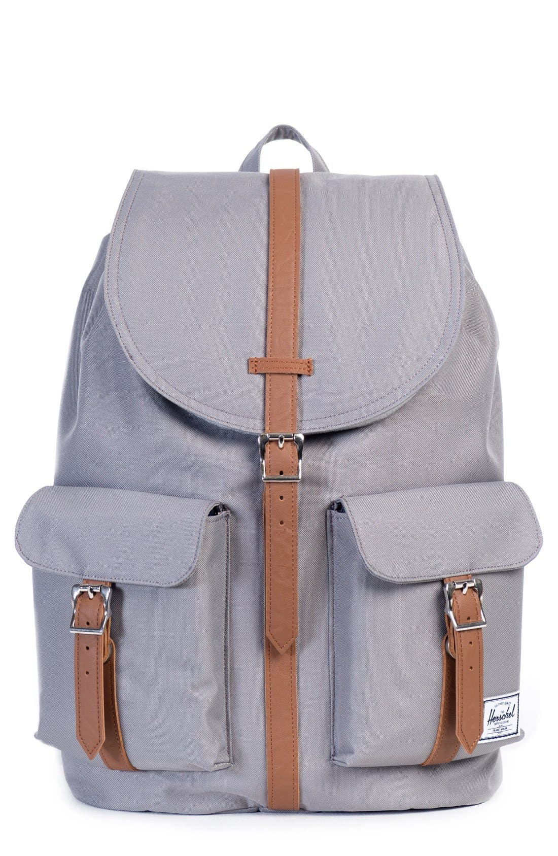 Alternate Image 1 Selected - Herschel Supply Co. 'Dawson' Backpack