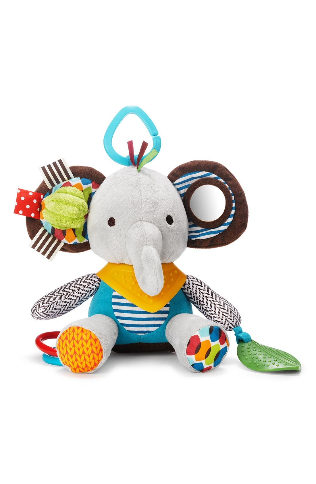 Skip Hop 'Bandana Buddies' Activity Elephant
