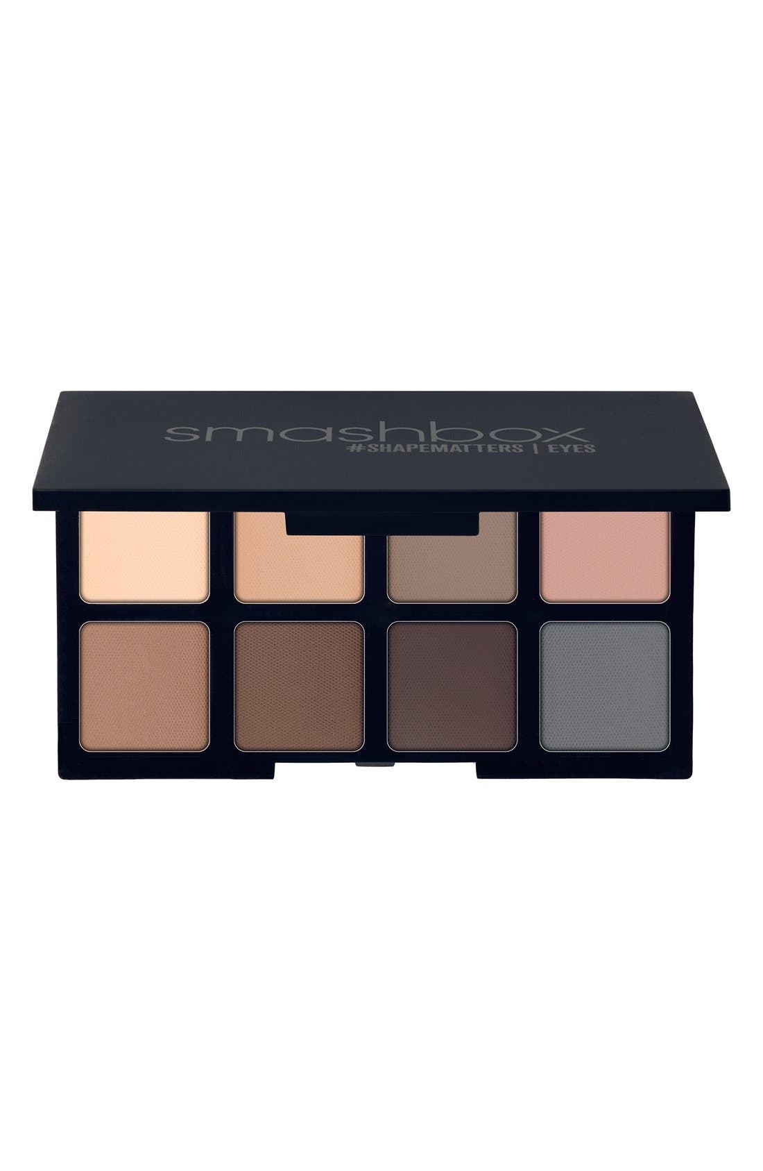 Smashbox Photo Matte Mini Eye Palette