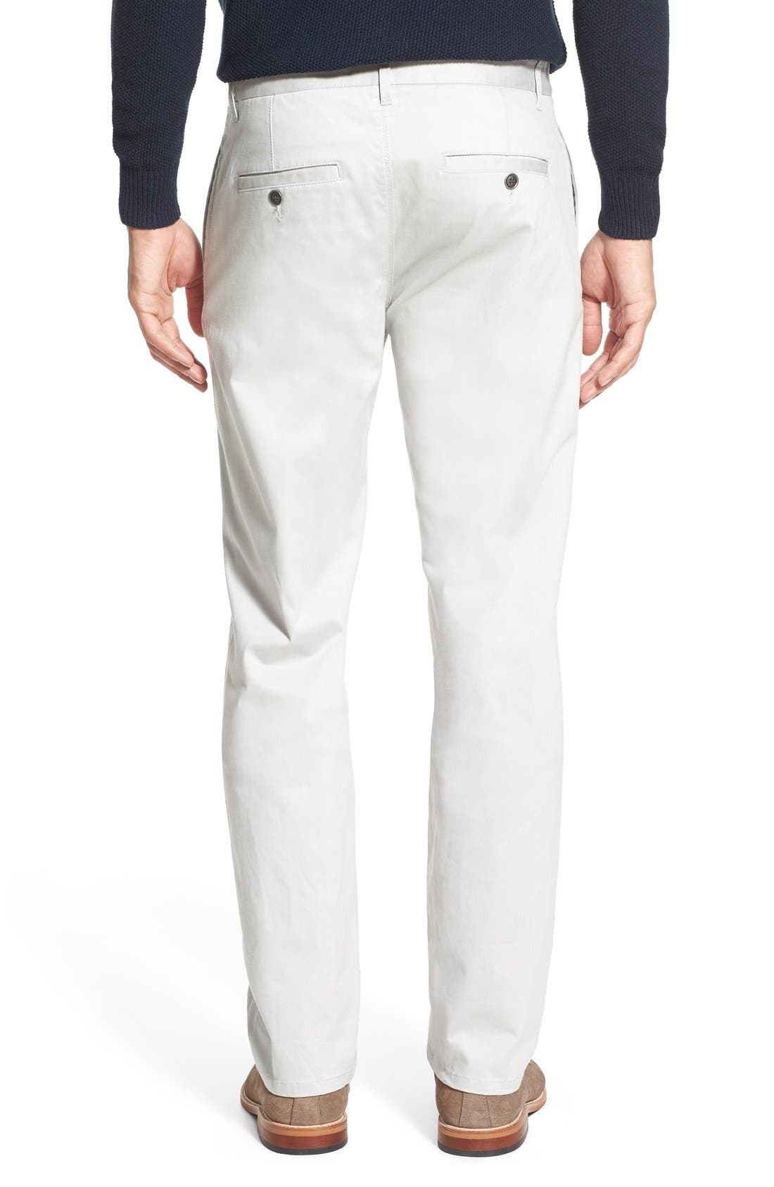 Alternate Image 2  - W.R.K 'Beckett' Slim Fit Pants