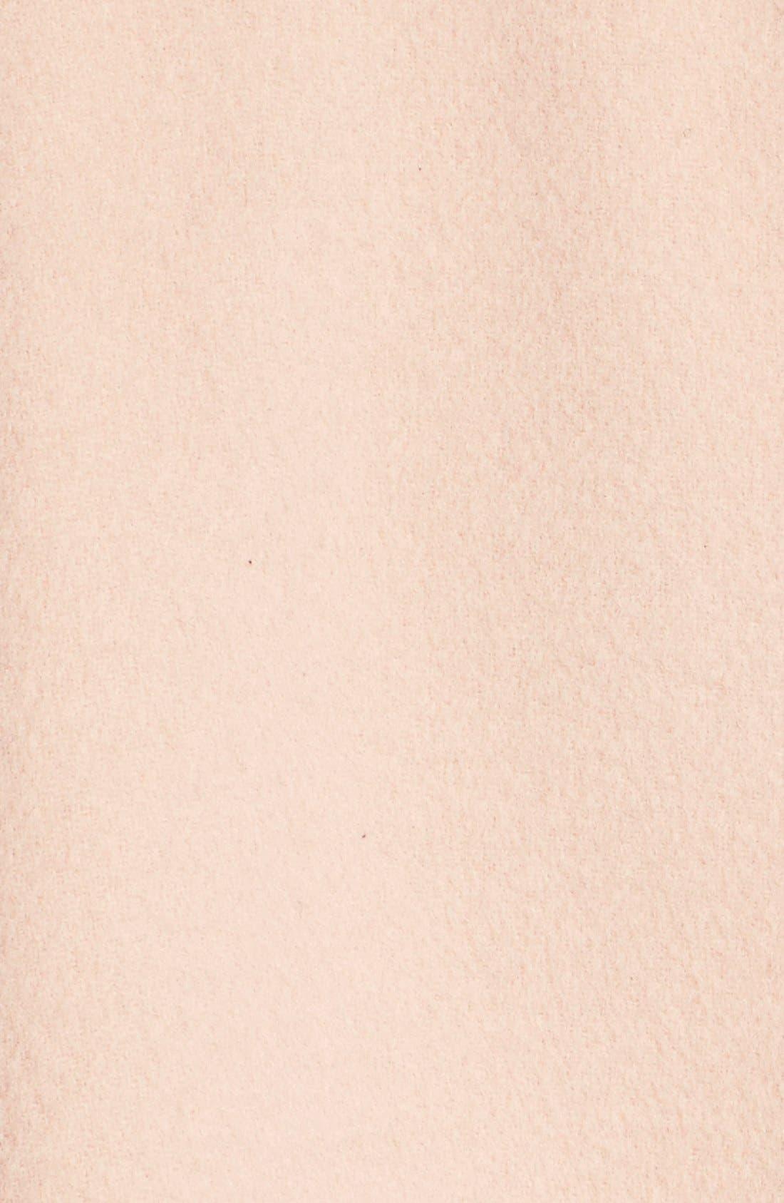 Alternate Image 6  - Helmut Lang Wool & Cashmere Coat