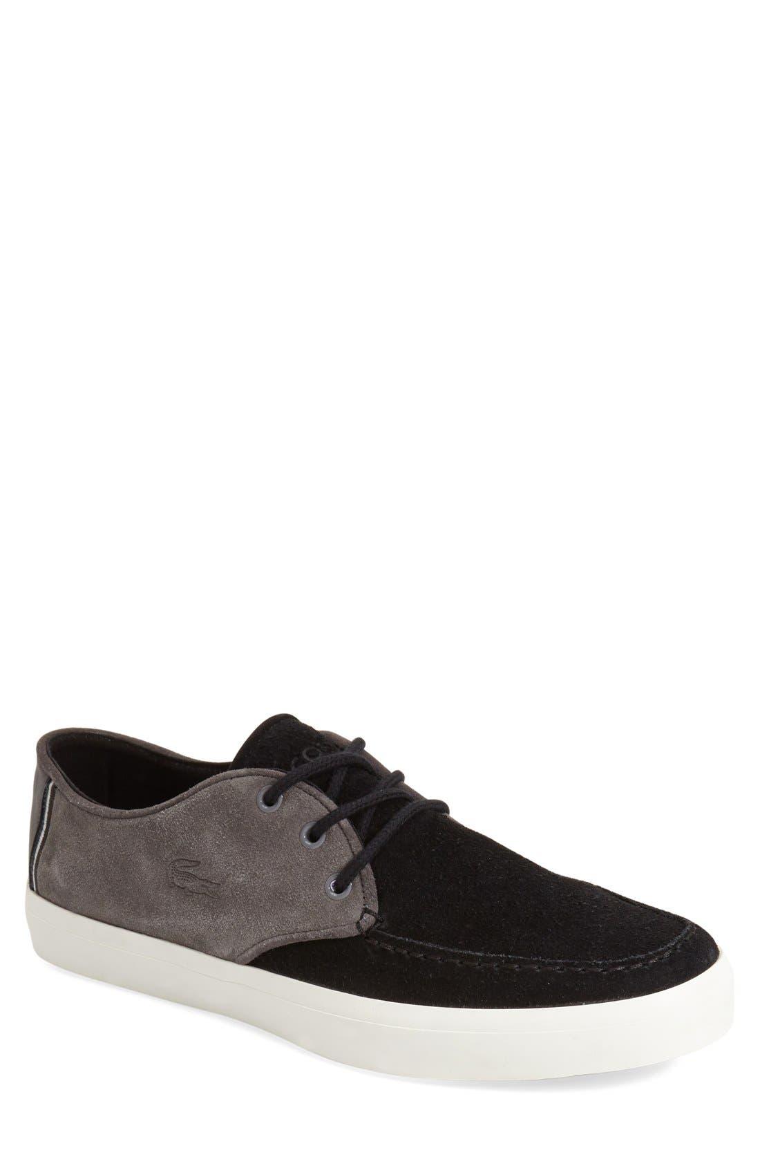 Alternate Image 1 Selected - Lacoste 'Sevrin 1161' Sneaker (Men)