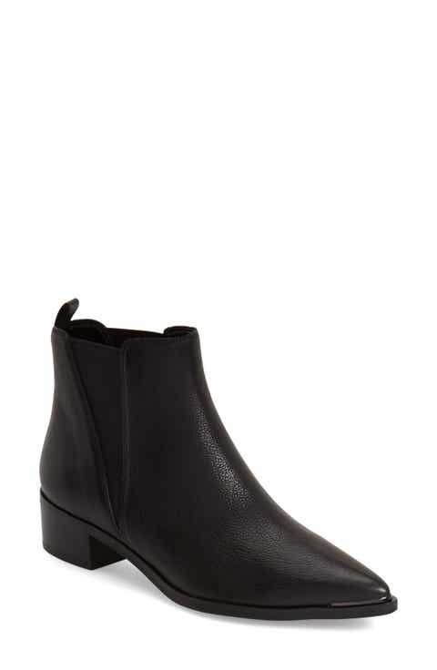 Marc Fisher LTD 'Yale' Chelsea Boot ... - Women's MARC FISHER LTD Shoes Nordstrom Nordstrom
