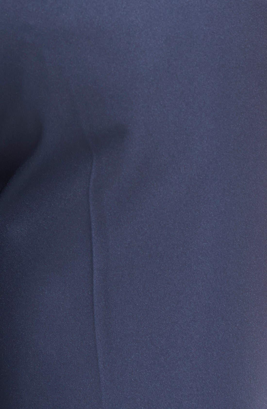 Alternate Image 5  - Bobby Jones 'Tech' Flat Front Wrinkle Free Golf Pants