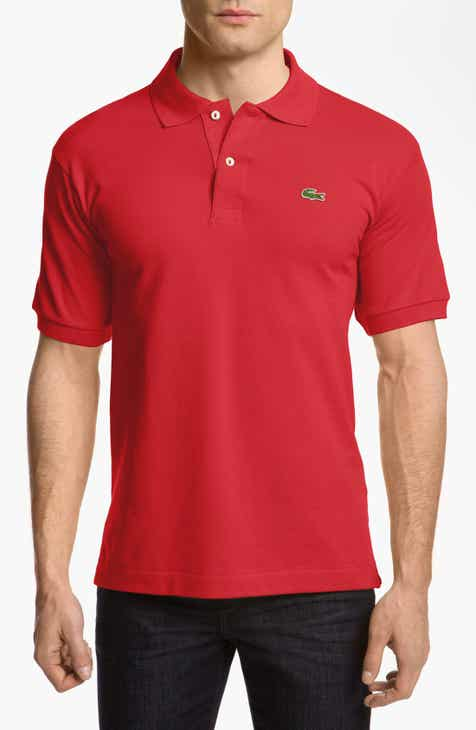 3a35c7509 Lacoste L1212 Regular Fit Piqué Polo