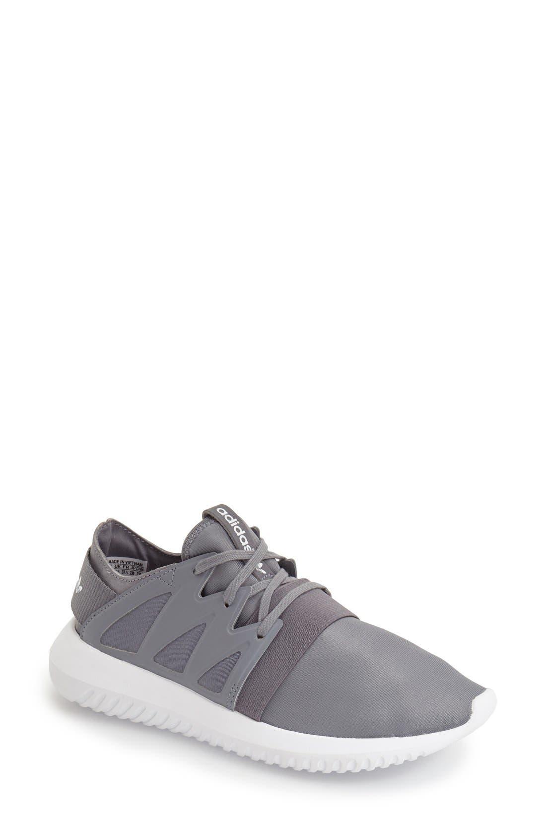 Alternate Image 1 Selected - adidas 'Tubular Viral' Sneaker (Women)