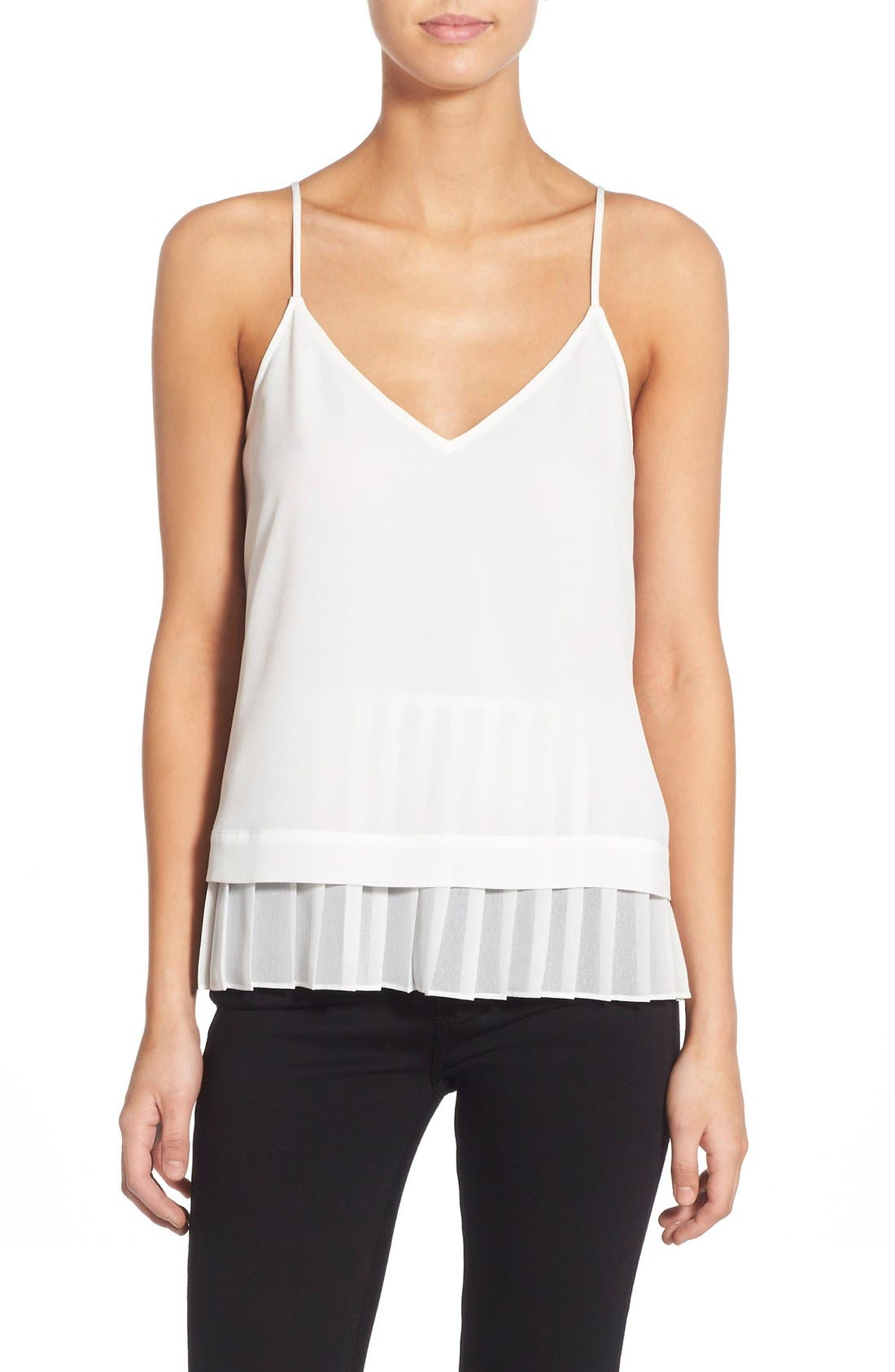 Main Image - Chelsea28 Double Layer Tank