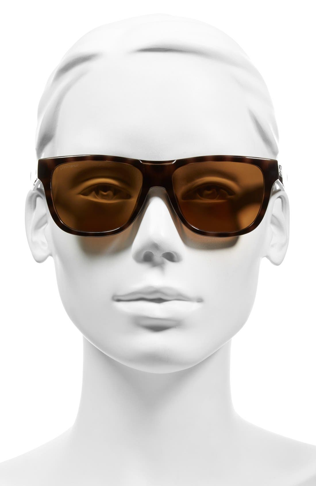 Alternate Image 2  - Smith 'Lowdown Slim' 53mm Sunglasses