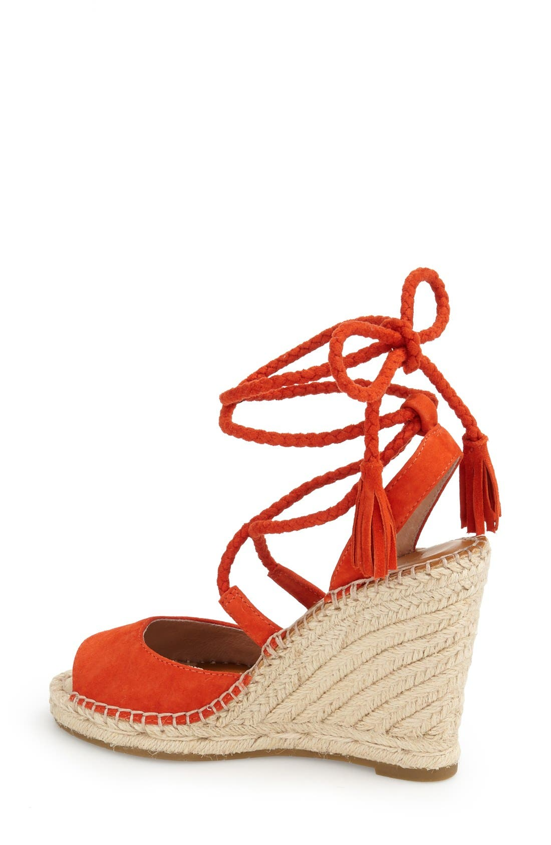 Alternate Image 2  - Joie 'Phyllis' Espadrille Wedge (Women)