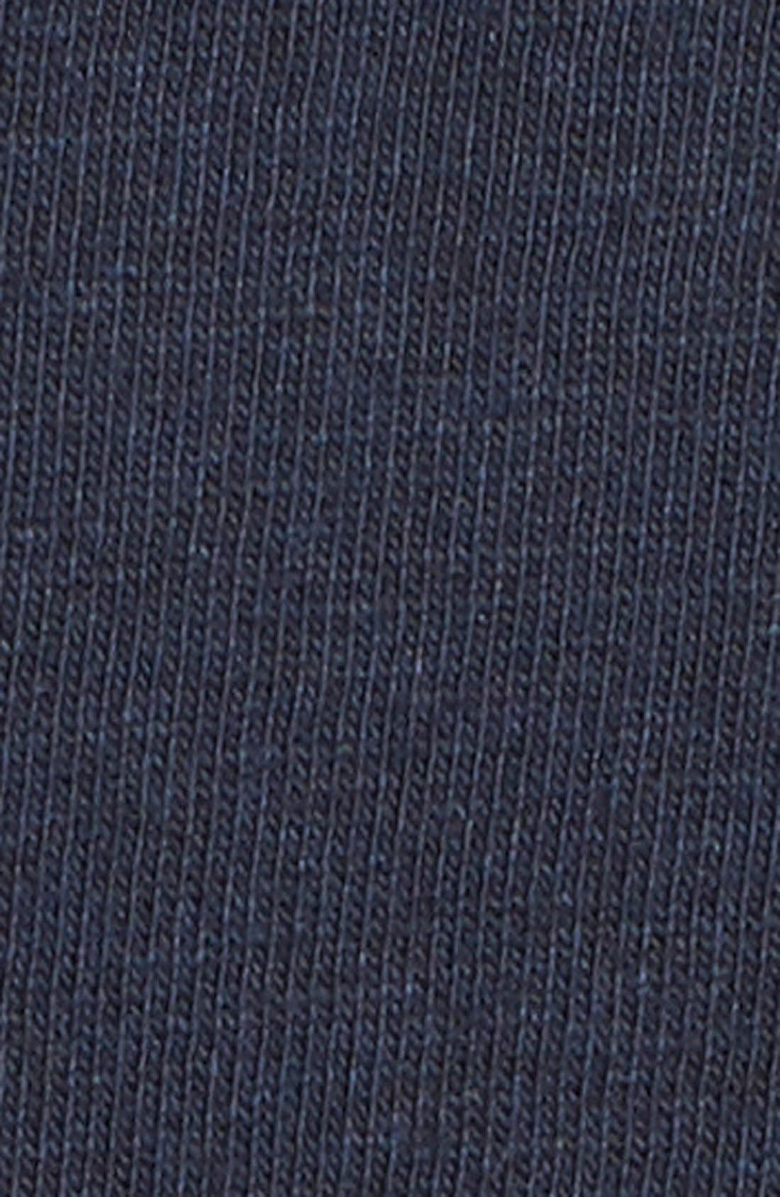 Pocket T-Shirt,                             Alternate thumbnail 5, color,                             Navy