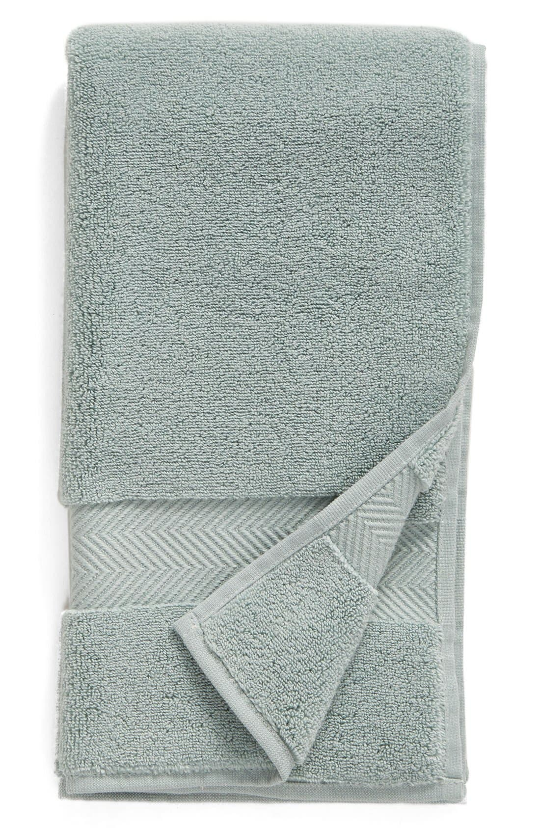 Main Image - Nordstrom at Home Hydrocotton Hand Towel (2 for $32)