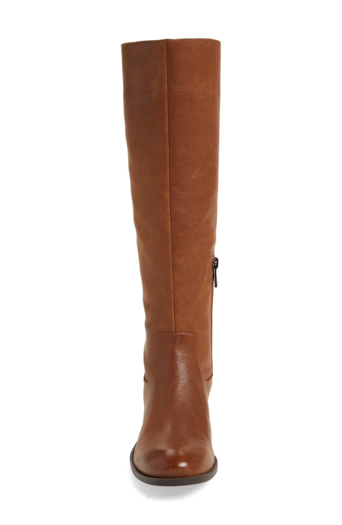 Alternate Image 3  - Jessica Simpson 'Ressie' Riding Boot (Women)