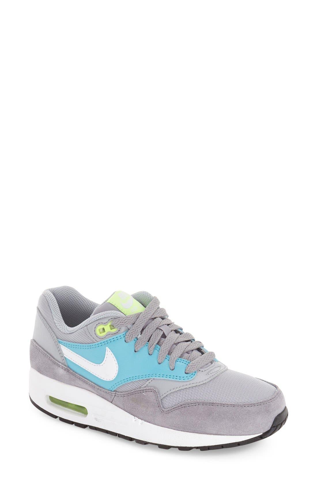 Alternate Image 1 Selected - Nike 'Air Max 1 Essential' Sneaker (Women)