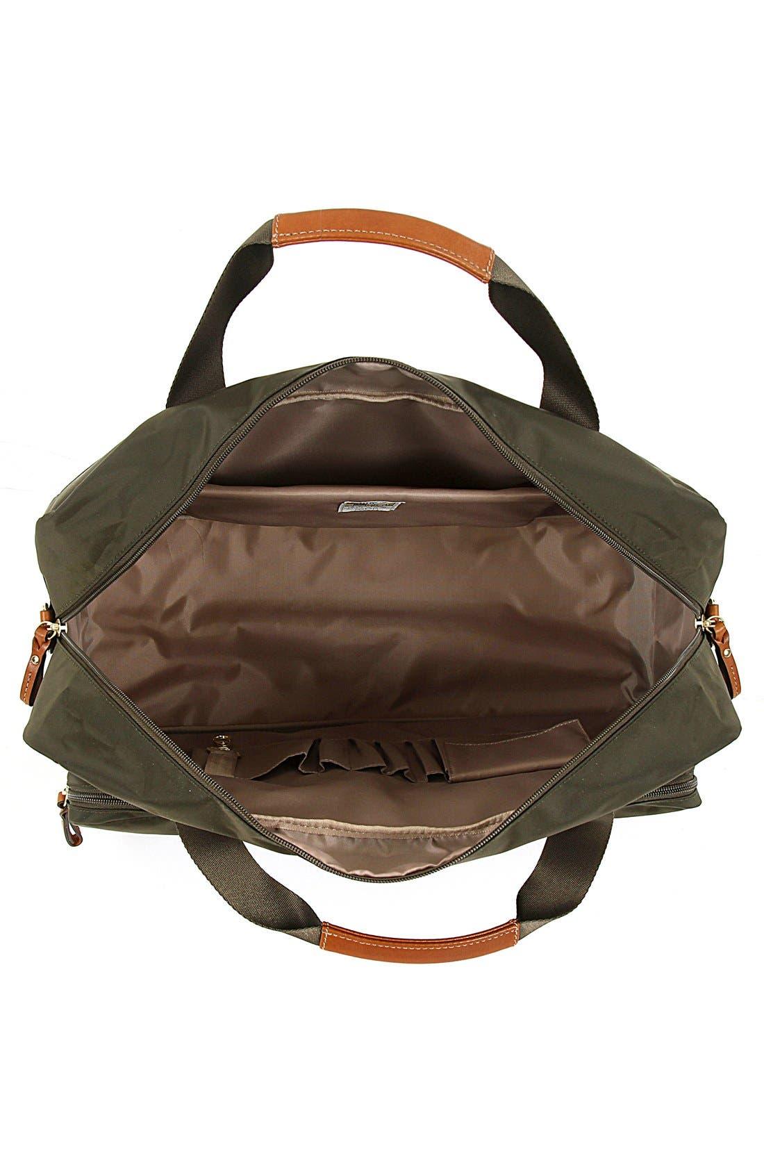Alternate Image 4  - Bric's 'X-Bag Boarding' Duffel Bag