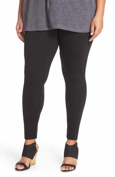 1de02e2b31f Sejour Straight Leg Ankle Pants (Plus Size).  89.00. (45). Product Image