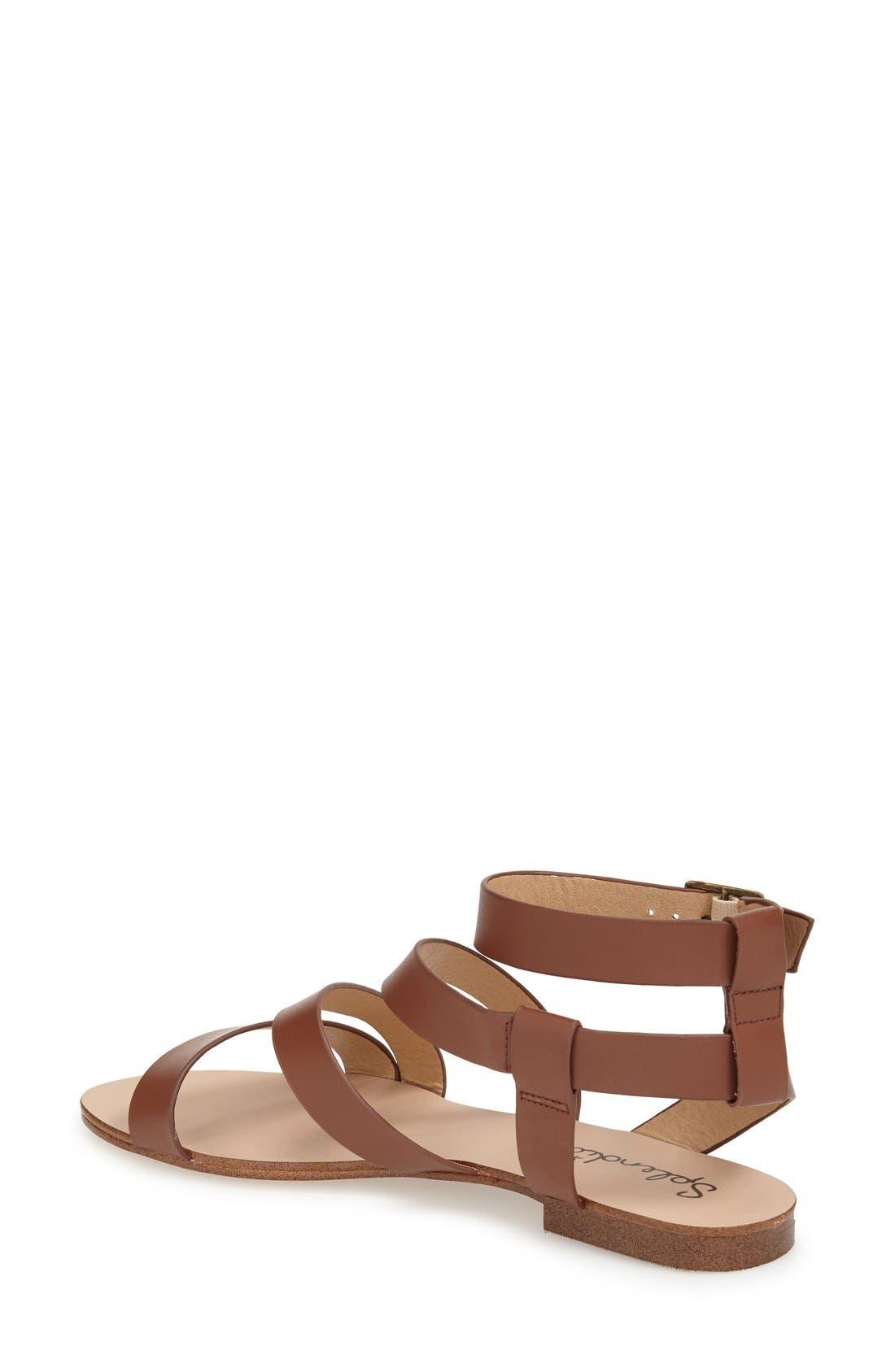Alternate Image 2  - Splendid 'Caracas' Sandal (Women)