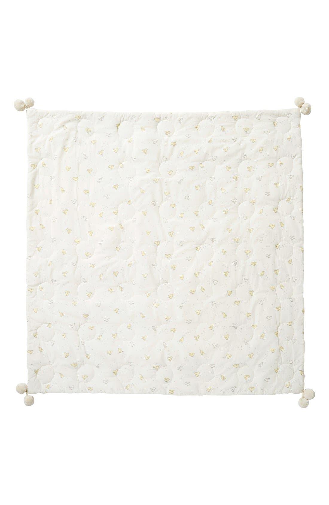 Petit Pehr 'Baby Chick' Baby Blanket
