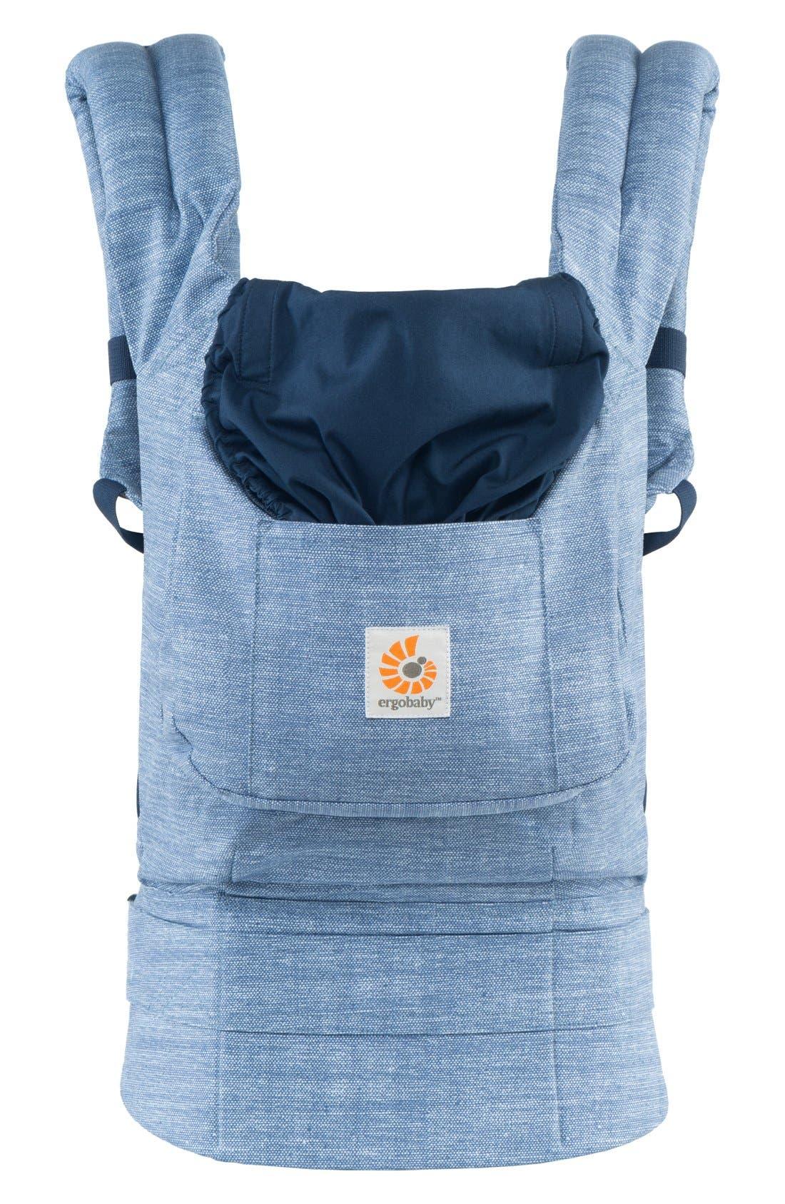 Main Image - ERGObaby 'Original' Cotton Baby Carrier