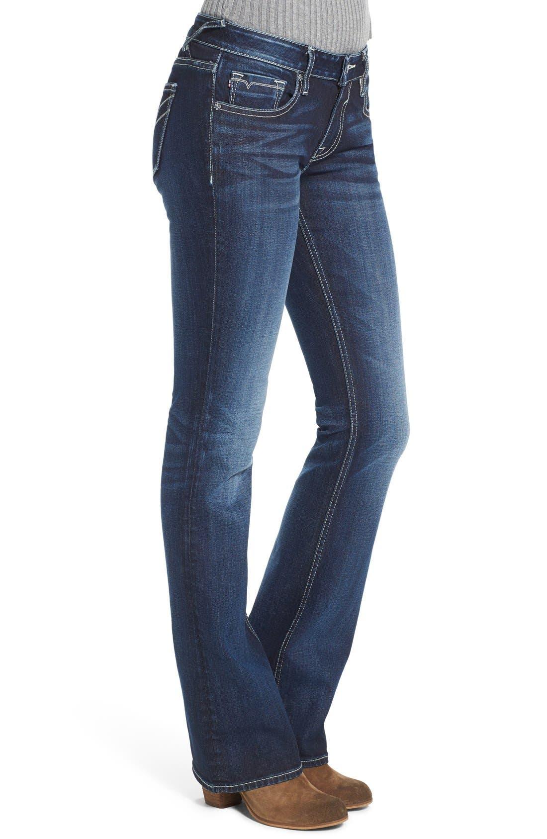 Alternate Image 3  - Vigoss Bootcut Jeans