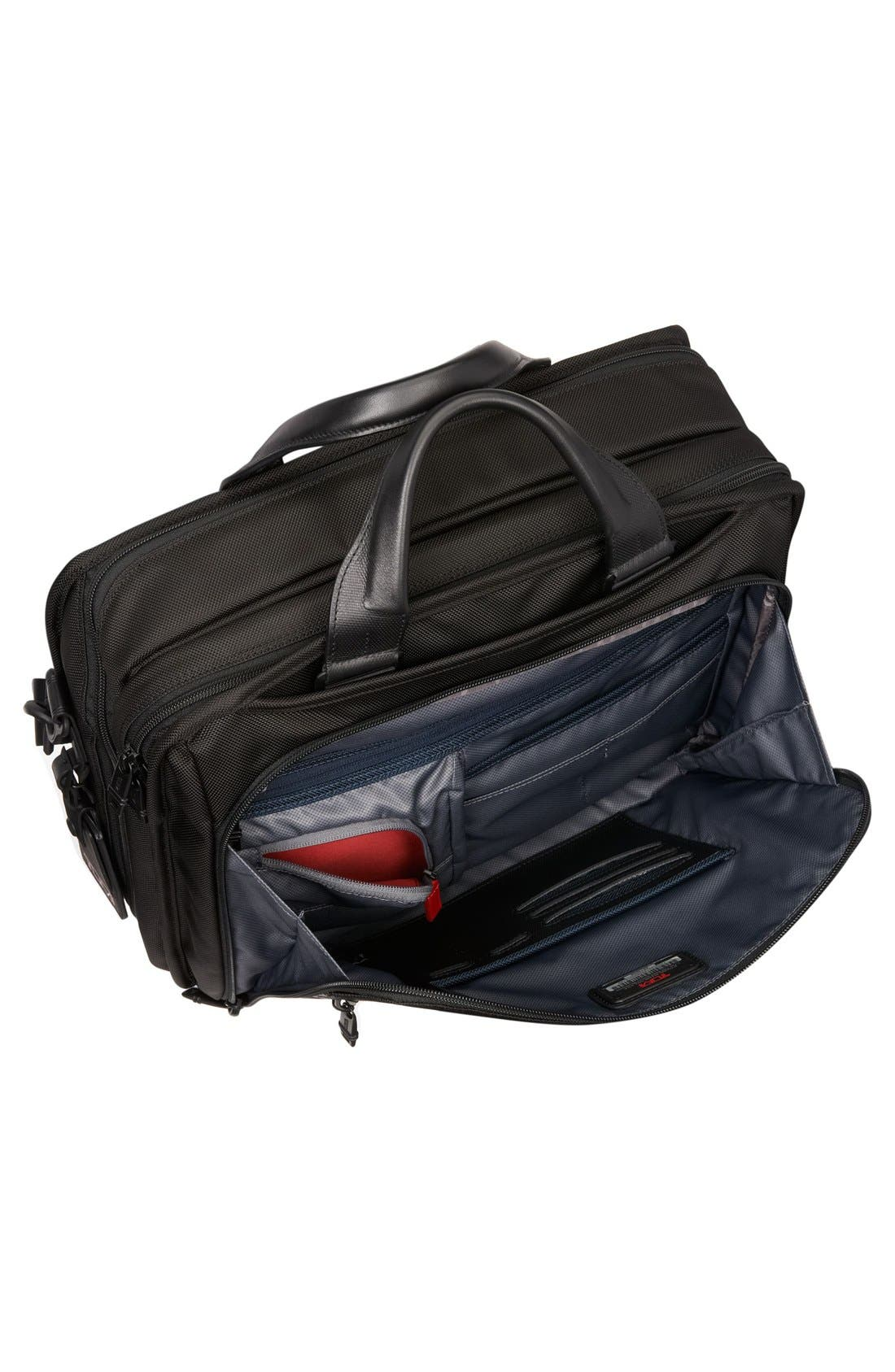Alternate Image 3  - Tumi 'Alpha 2' Expandable Organizer Computer Briefcase