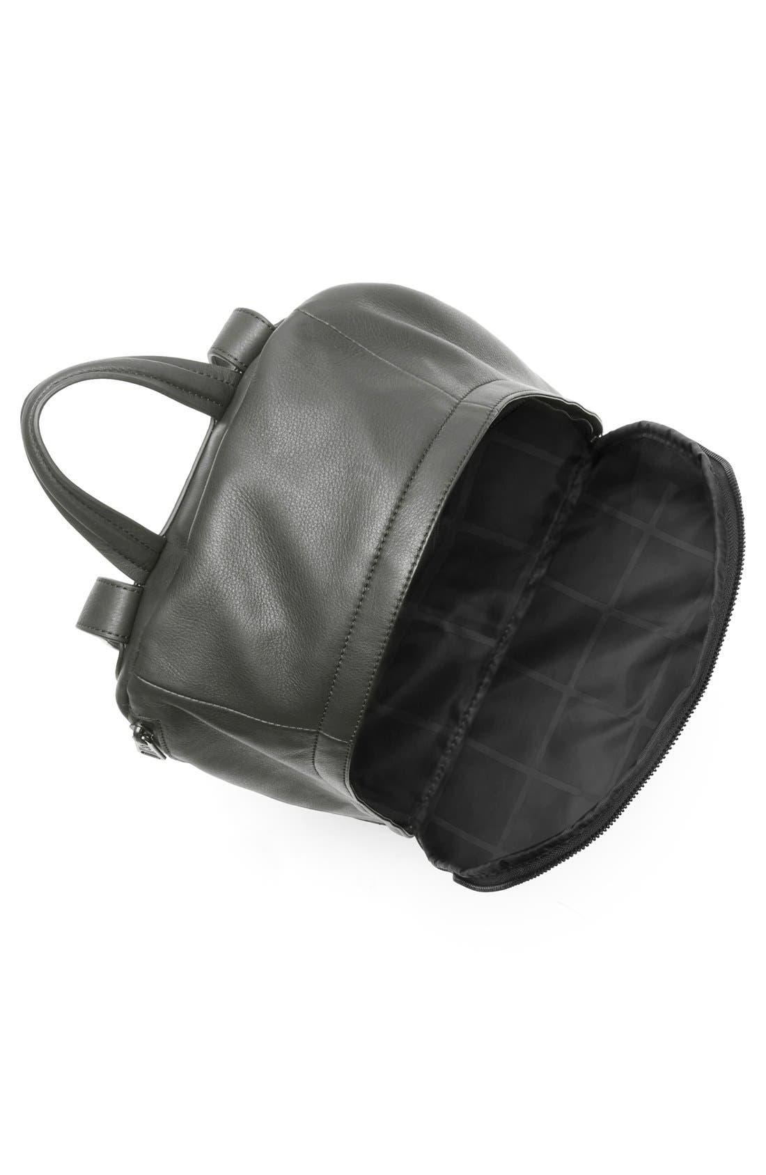 Alternate Image 3  - Vince Camuto 'Tolve' Leather Backpack