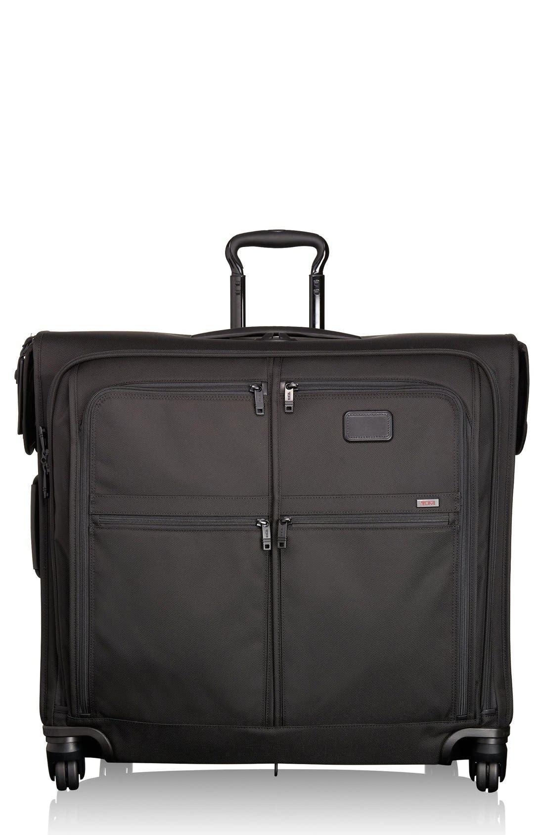 Main Image - Tumi Alpha 2 Extended Trip Wheeled Garment Bag