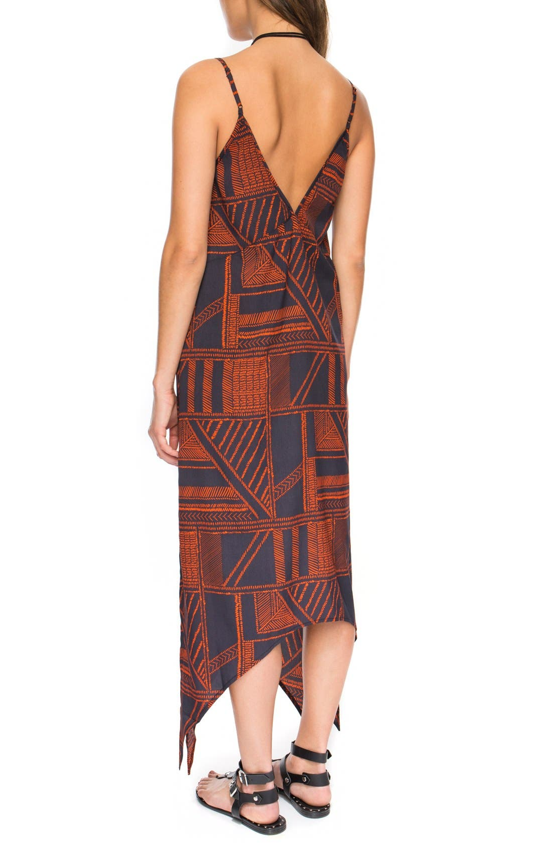 Alternate Image 3  - The Fifth Label 'Lost Paradise' Print Maxi Dress