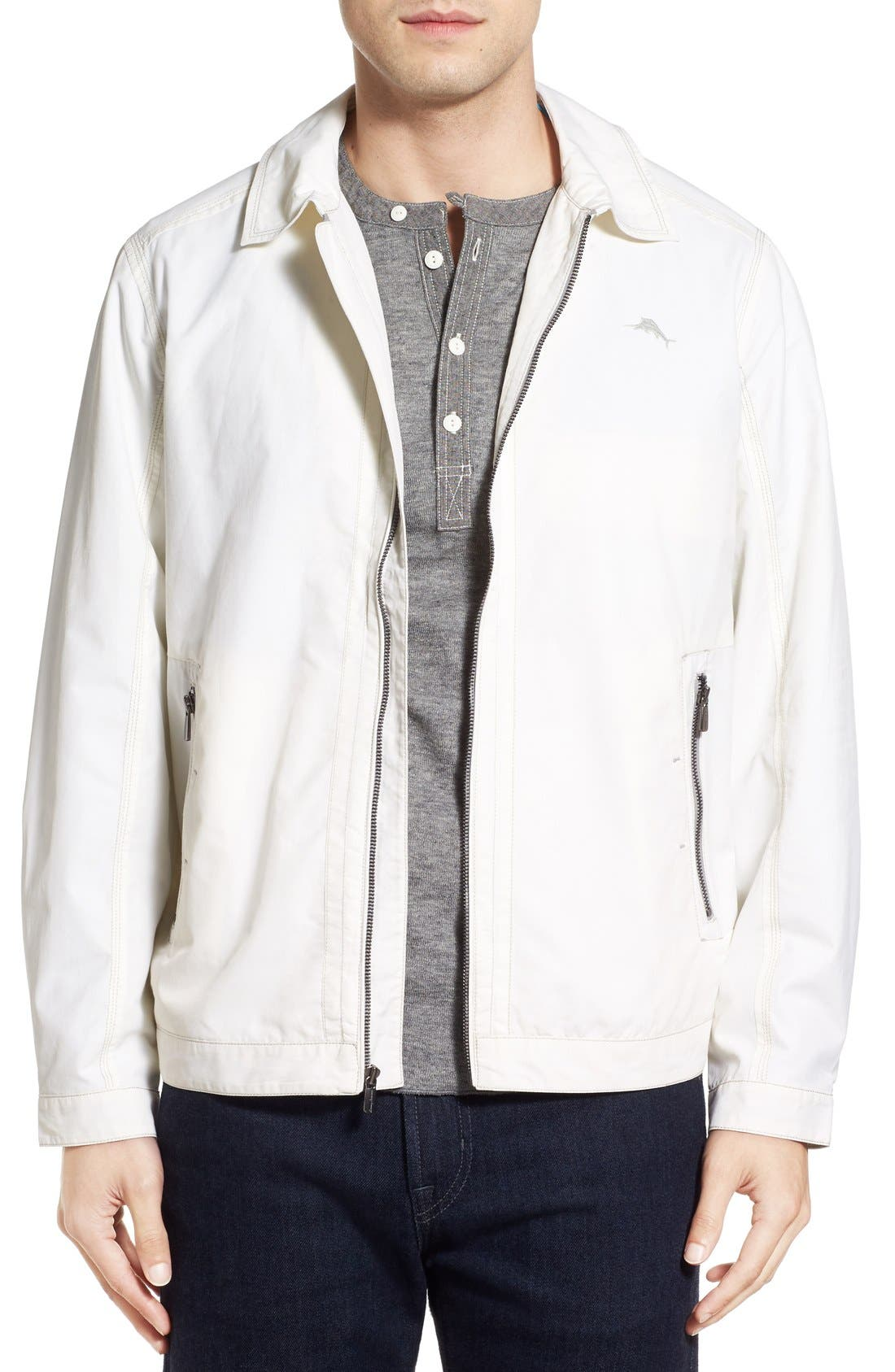 'Cannes Cruiser' Jacket,                         Main,                         color, Continental
