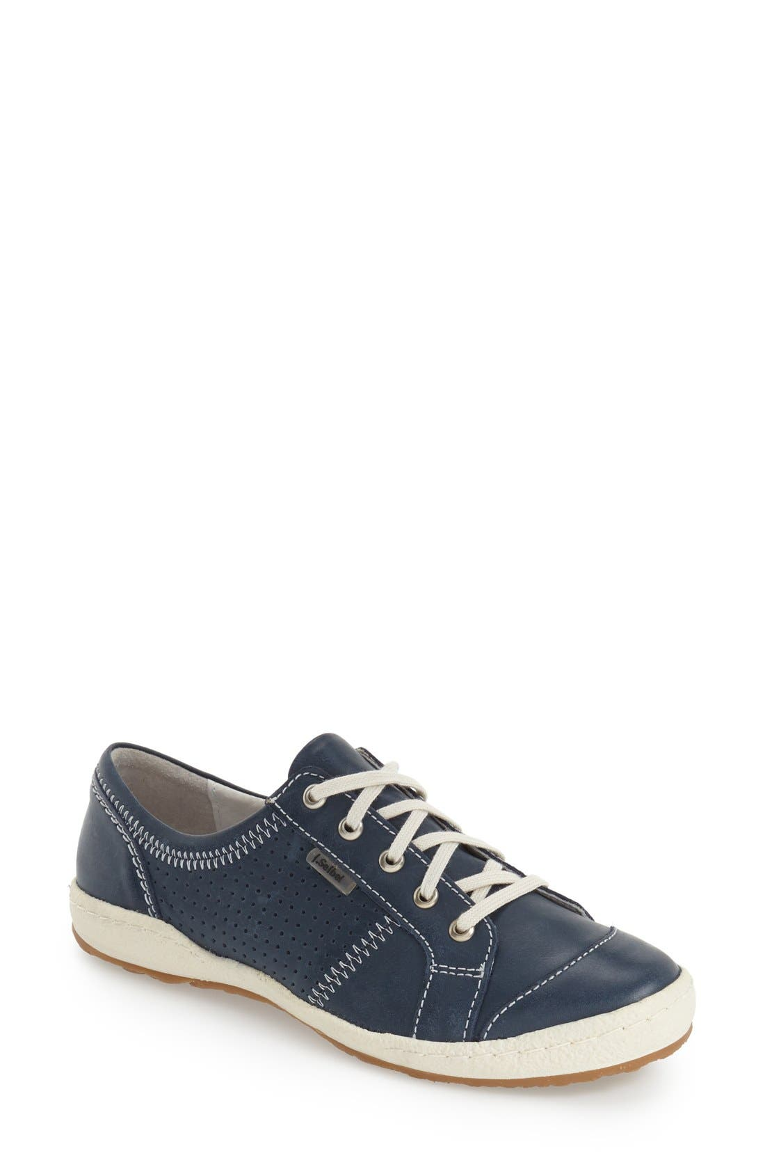 Alternate Image 1 Selected - Josef Seibel 'Caspian' Sneaker
