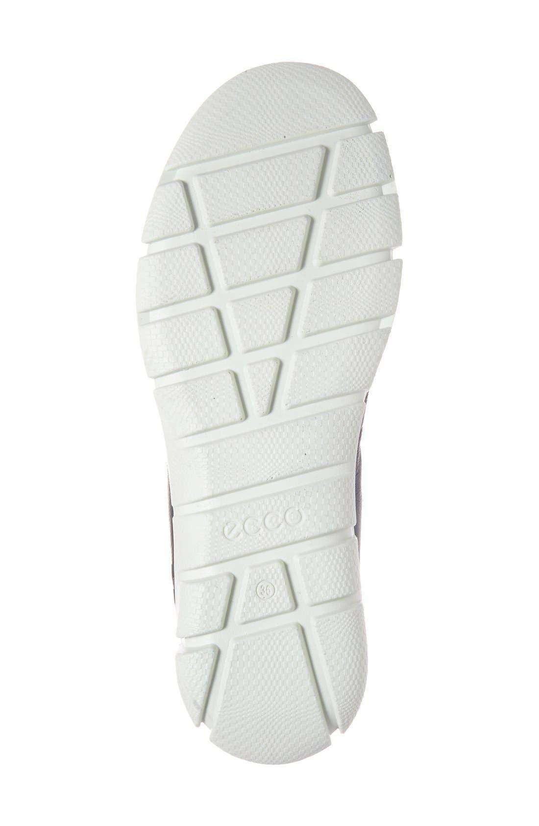 Alternate Image 4  - ECCO 'Intrinsic' Chukka Sneaker (Women)