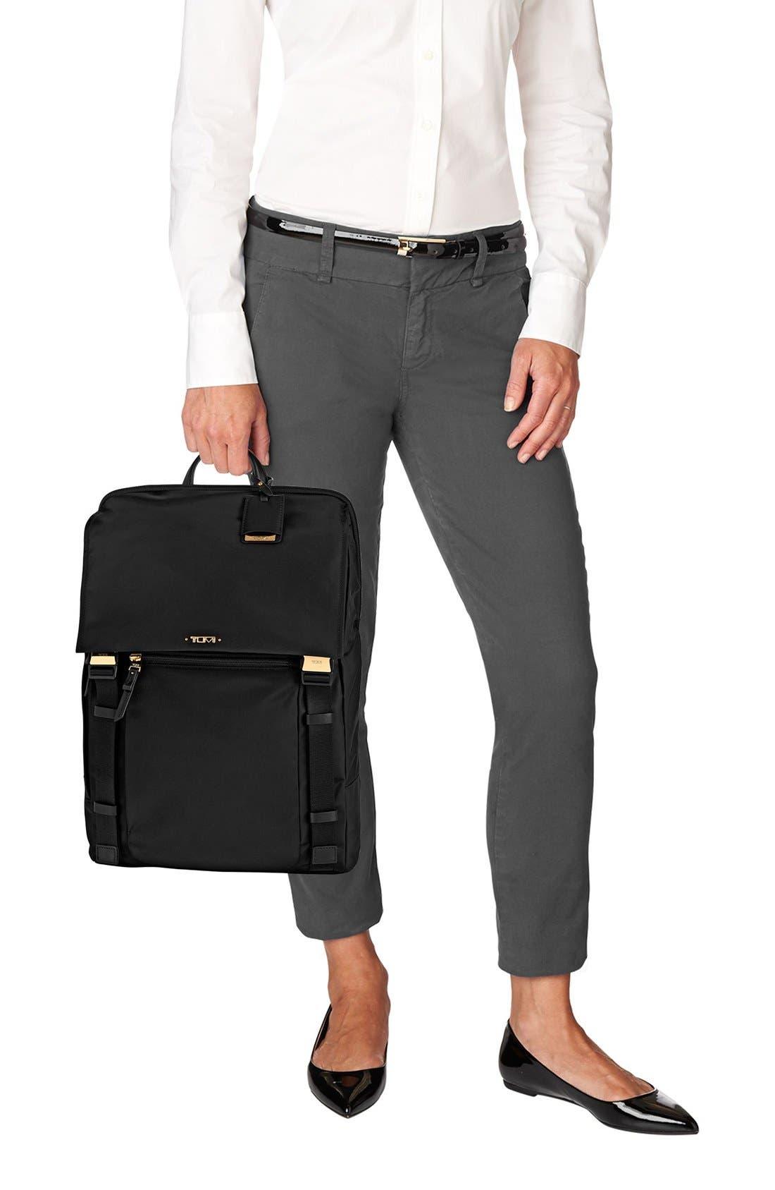 Alternate Image 2  - Tumi 'Voyageur - Sacha' Flap Backpack