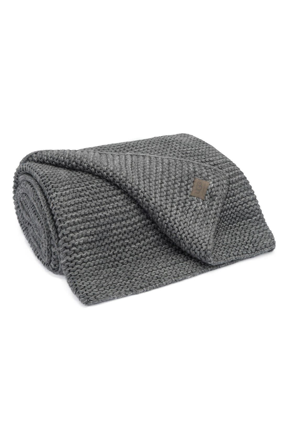 UGG® Snow Creek Throw