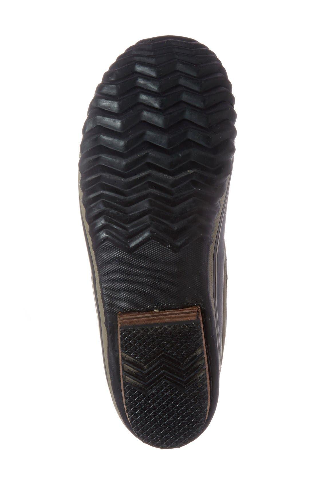 Alternate Image 4  - SOREL 'Slimpack II' Waterproof Riding Boot (Women)