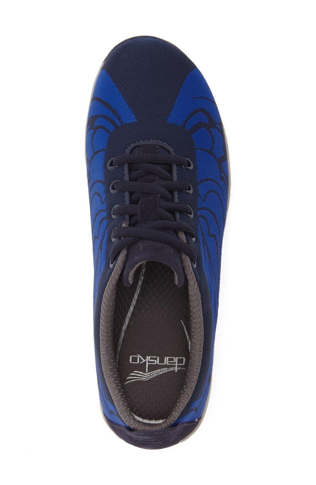 Alternate Image 3  - Dansko 'Hanna' Sneaker (Women)