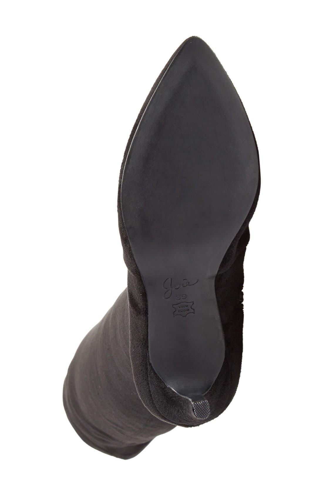 Alternate Image 4  - Joie 'Jemina' Over the Knee Boot (Women) (Narrow Calf)