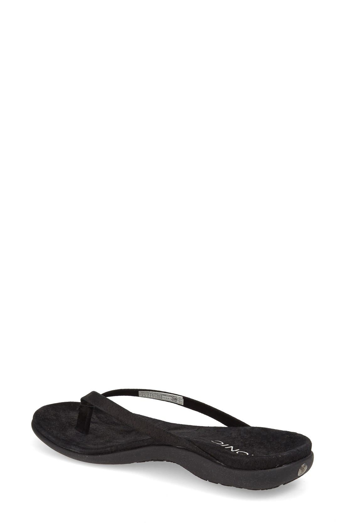 Alternate Image 2  - Vionic 'Corfu' Sandal (Women)