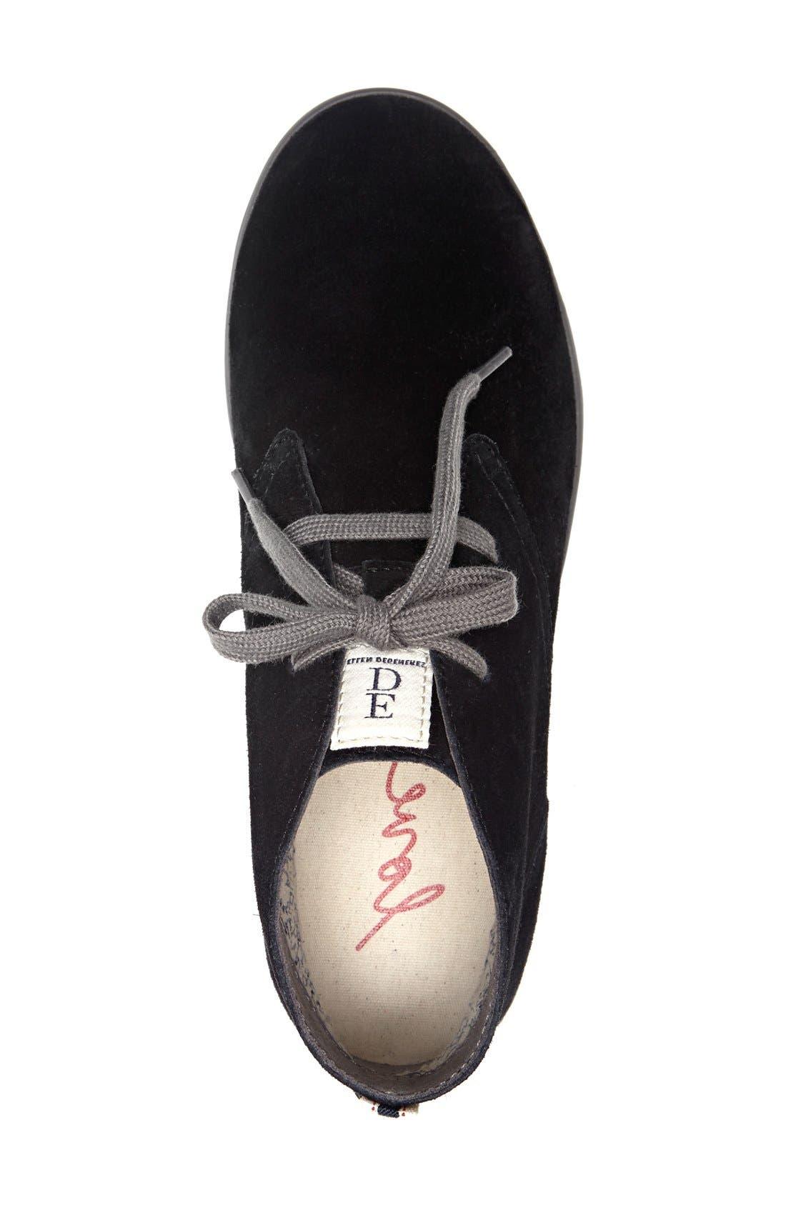 Alternate Image 3  - ED Ellen DeGeneres 'Anapamu' Chukka Boot (Women)