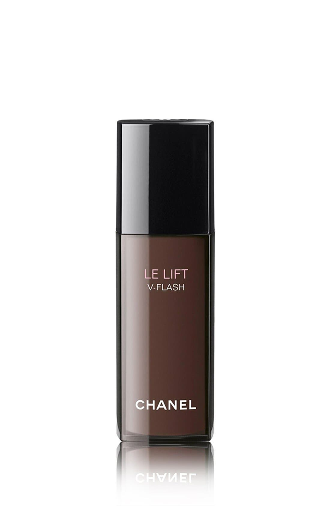 CHANEL LE LIFT  Firming Anti-Wrinkle V-Flash