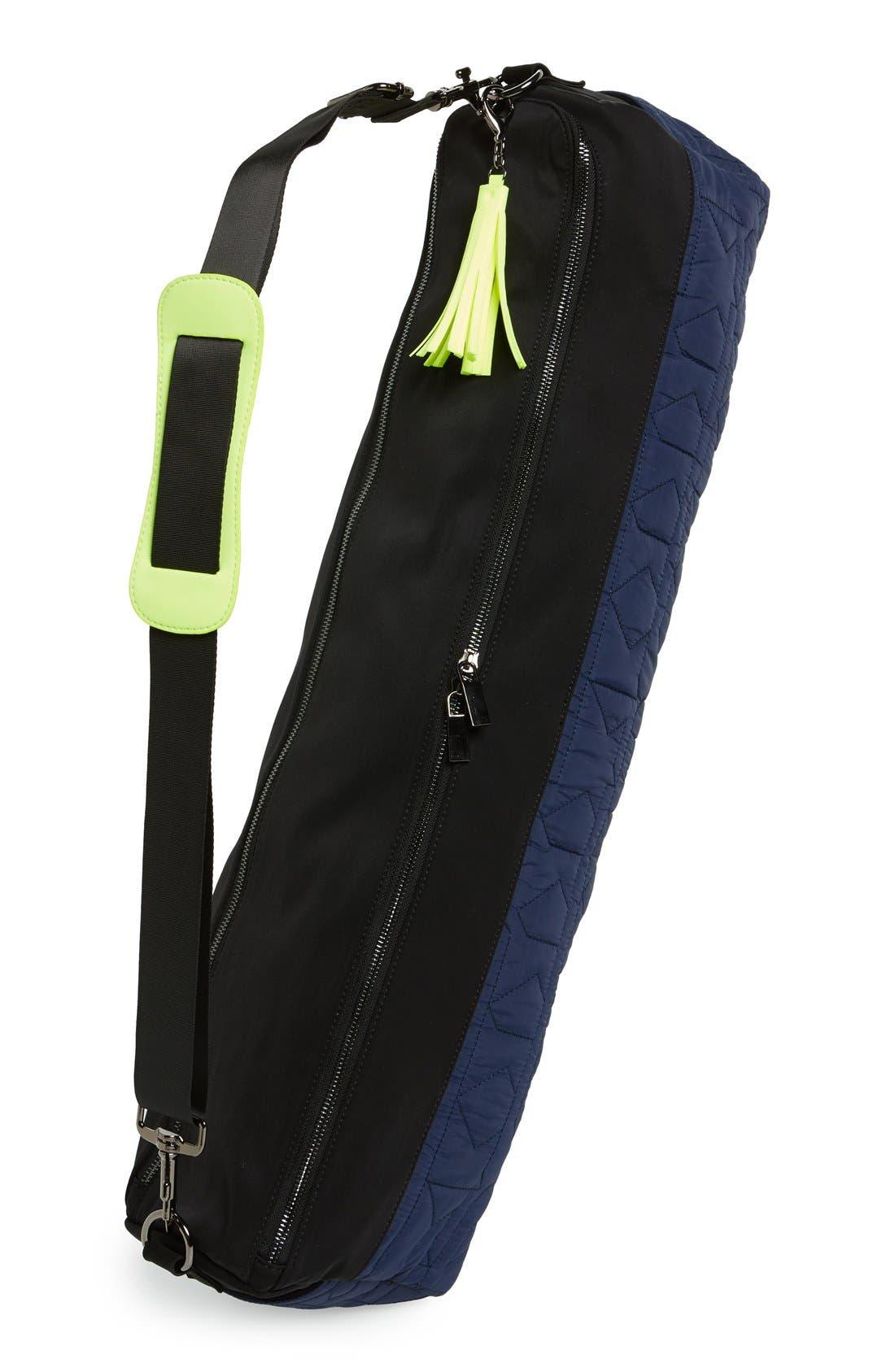 DL Activ 'Sunrise' Yoga Bag