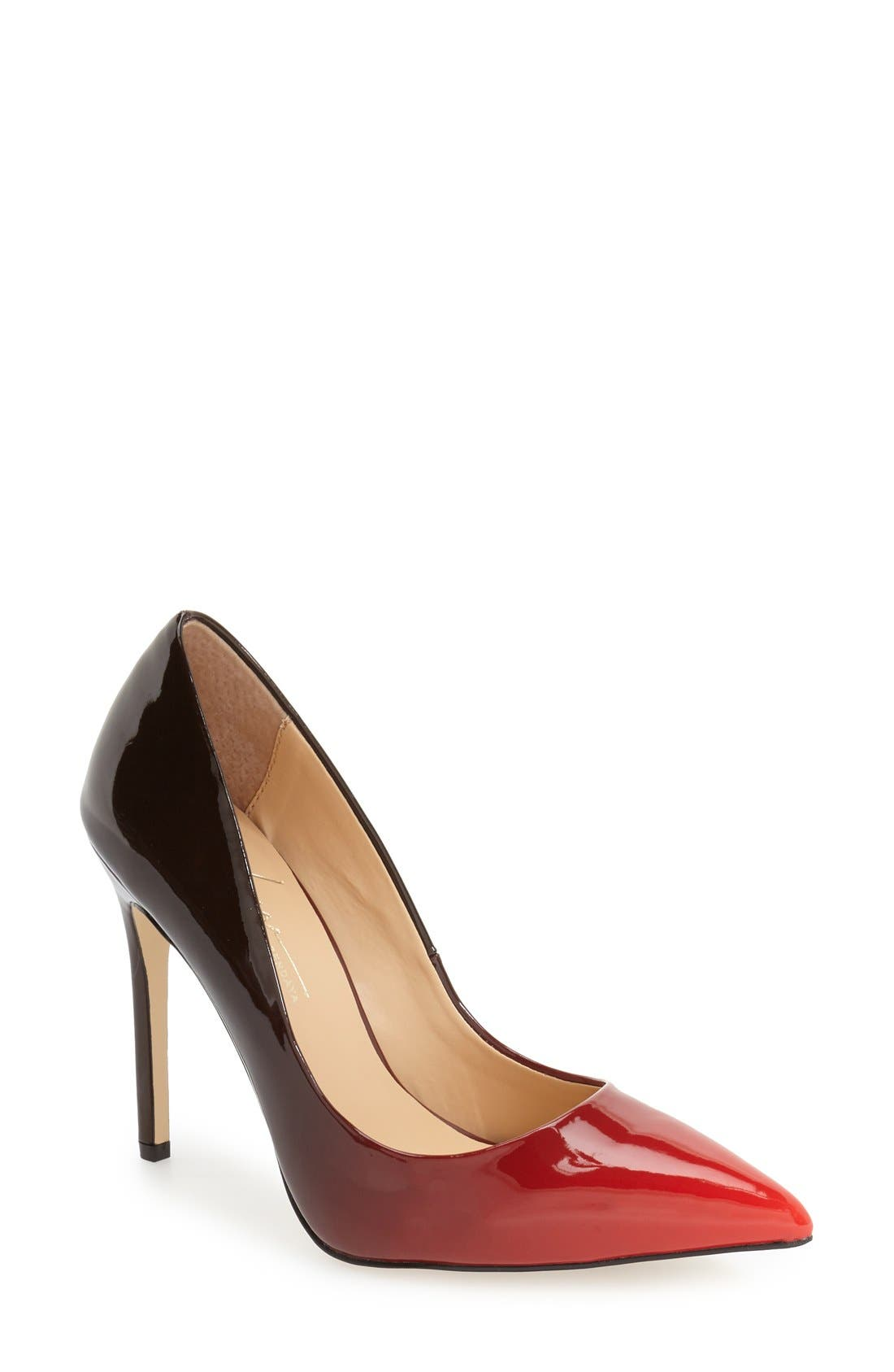 Daya by Zendaya 'Atmore II' Pointy Toe Pump (Women)