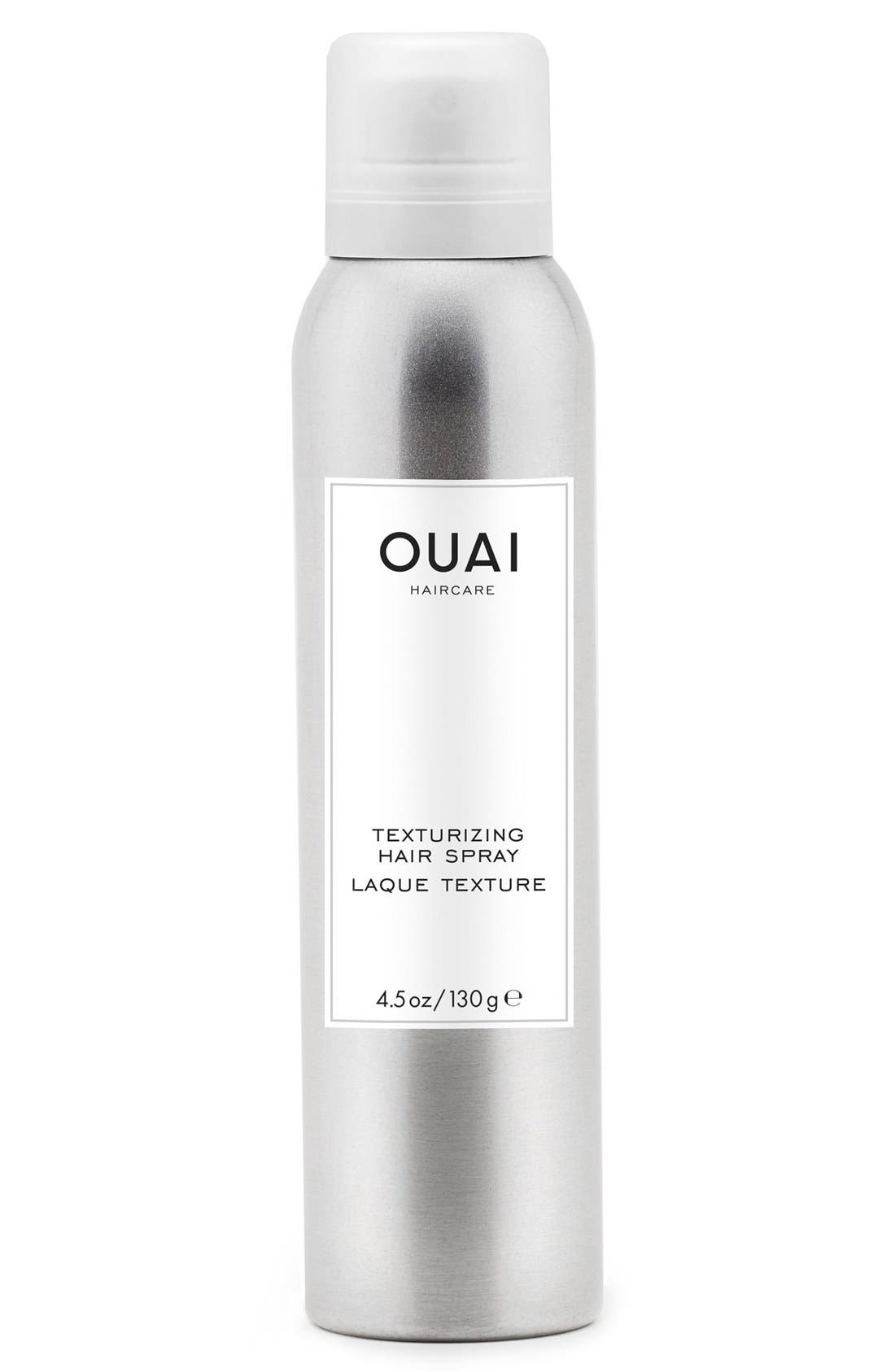 OUAI Texturizing Hair Spray