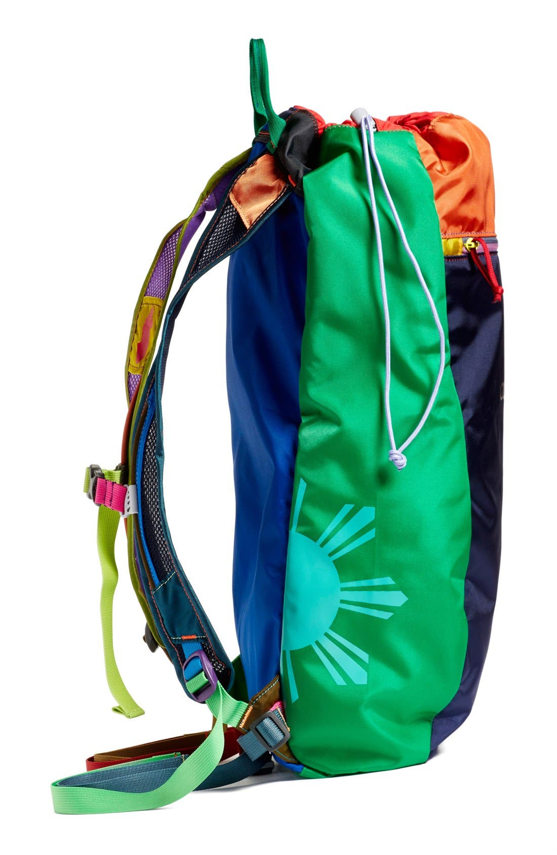 Alternate Image 5  - Cotopaxi Luzon Del Dia One of a Kind Ripstop Nylon Daypack
