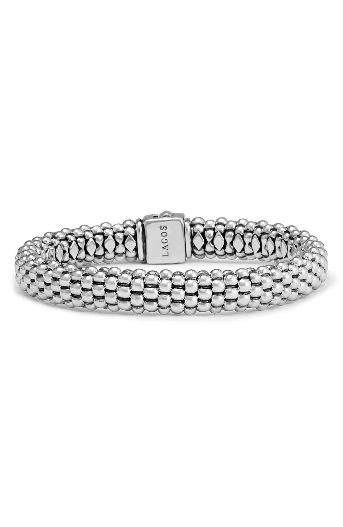 Main Image - LAGOS Caviar Rope Bracelet