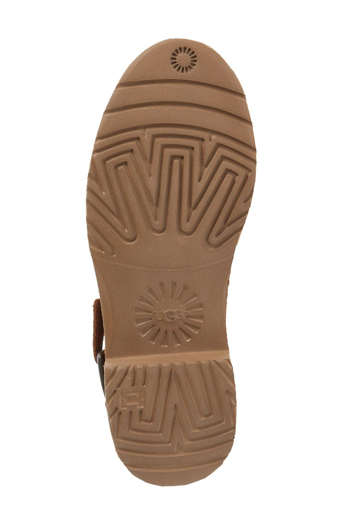 Alternate Image 4  - UGG® Cedric Water Resistant Boot (Women)