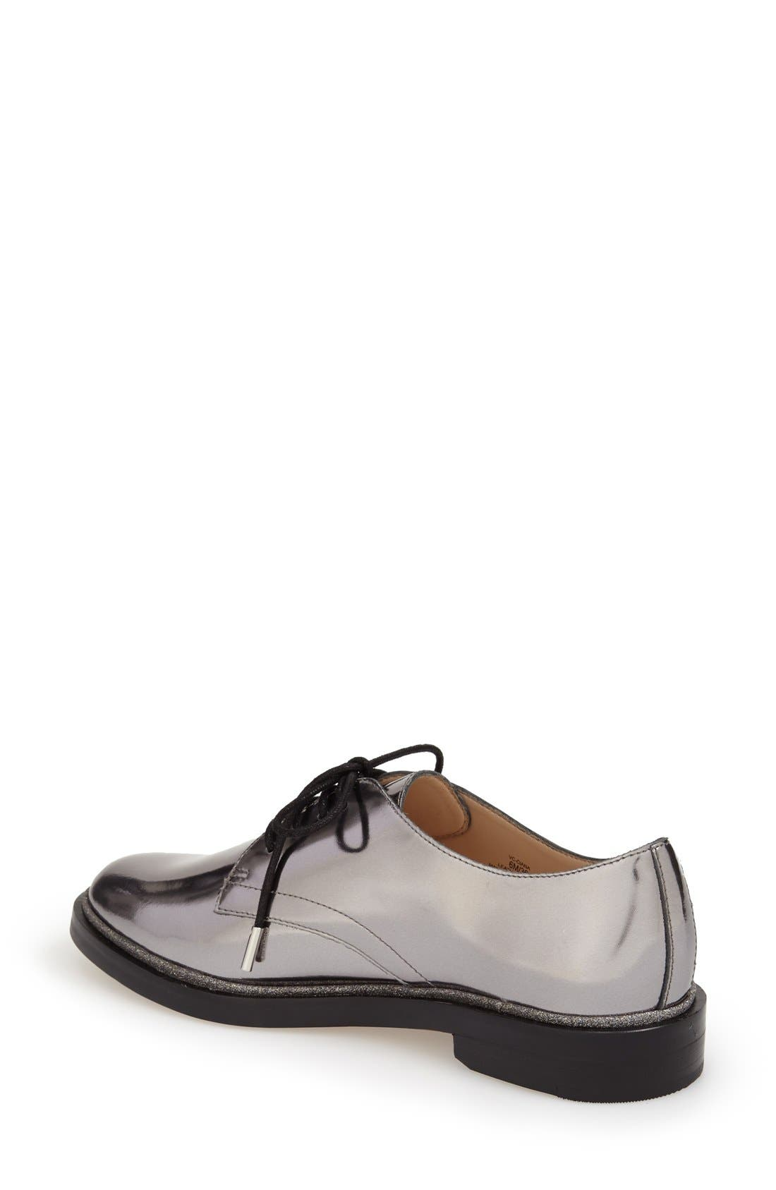 Alternate Image 2  - Vince Camuto 'Ciana' Oxford (Women)