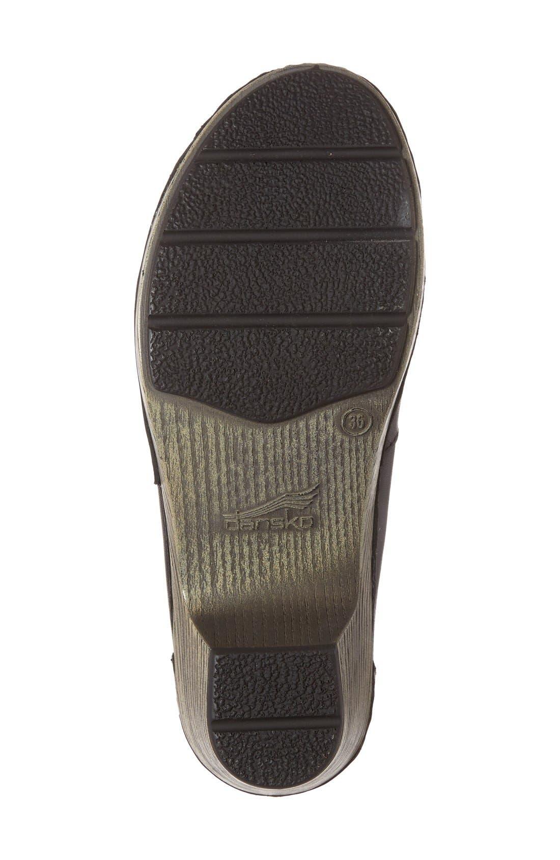 Alternate Image 4  - Dansko 'Marilyn' Midi Chelsea Boot (Women)