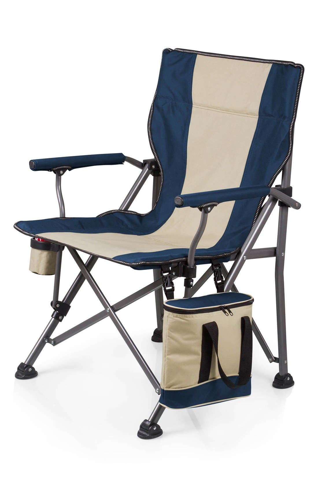 'Outlander' Camp Chair,                             Alternate thumbnail 2, color,                             Blue