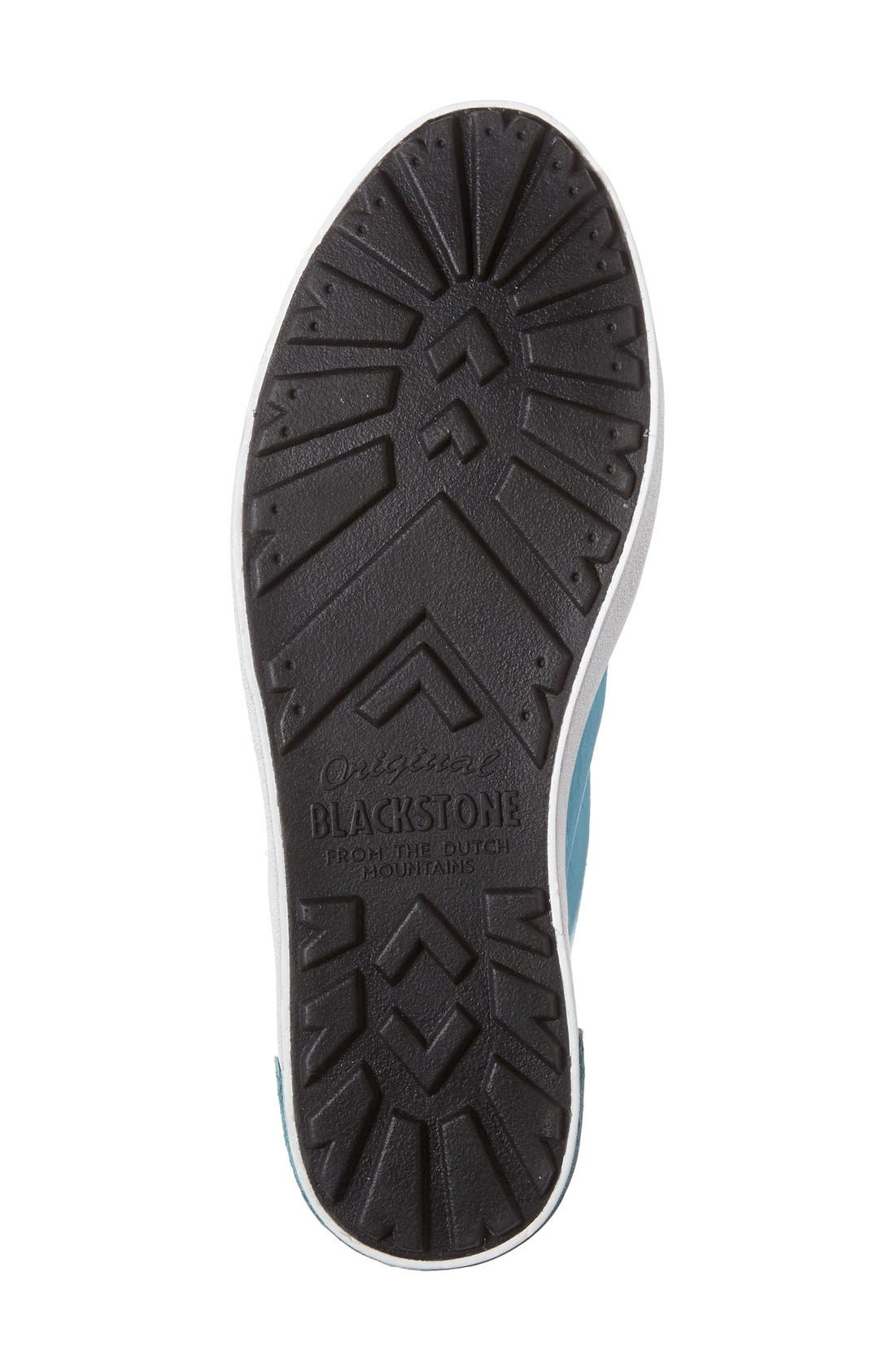 'JL24' Sneaker,                             Alternate thumbnail 4, color,                             Laguna Leather
