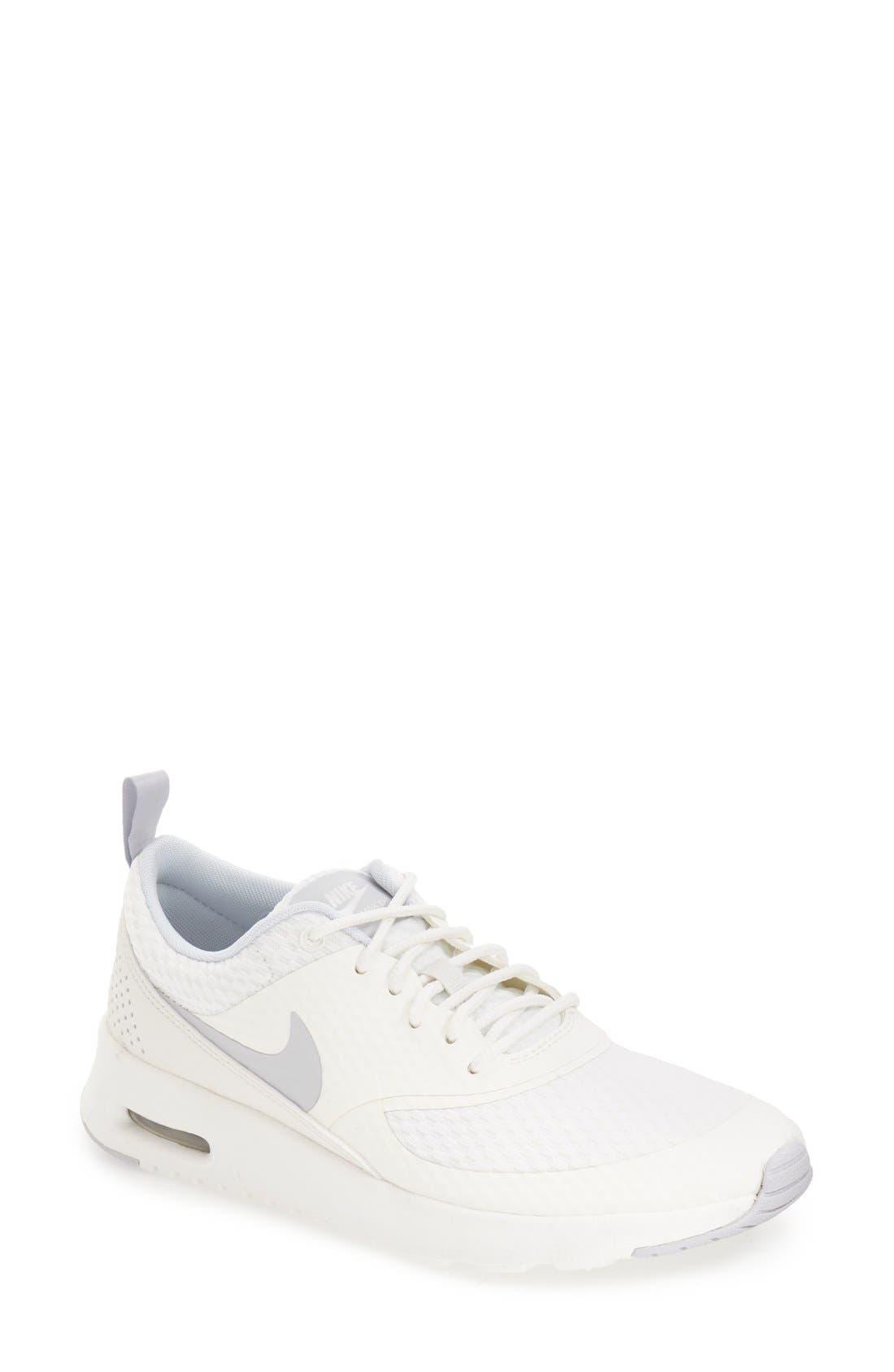 Alternate Image 1 Selected - Nike 'Air Max Thea' Sneaker (Women)